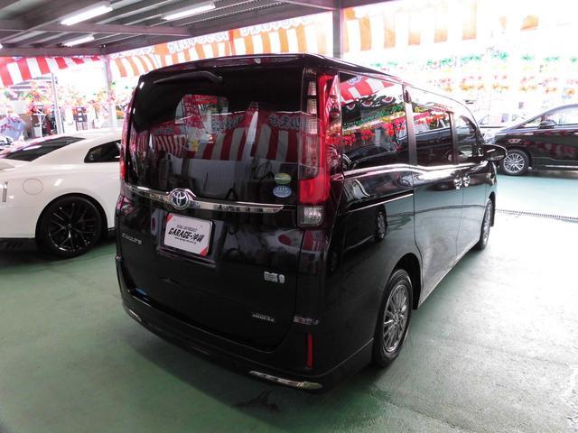 「トヨタ」「エスクァイア」「ミニバン・ワンボックス」「沖縄県」の中古車64