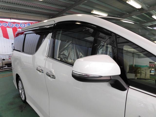 「トヨタ」「ヴェルファイア」「ミニバン・ワンボックス」「沖縄県」の中古車55
