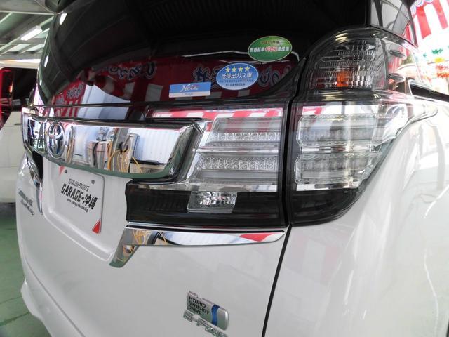 「トヨタ」「ヴェルファイア」「ミニバン・ワンボックス」「沖縄県」の中古車62