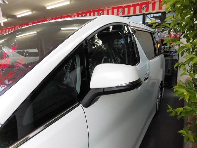 「トヨタ」「アルファード」「ミニバン・ワンボックス」「沖縄県」の中古車57