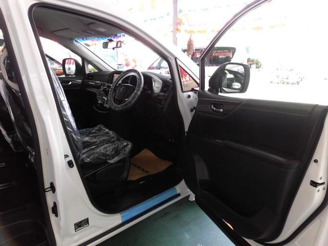 「日産」「エルグランド」「ミニバン・ワンボックス」「沖縄県」の中古車7