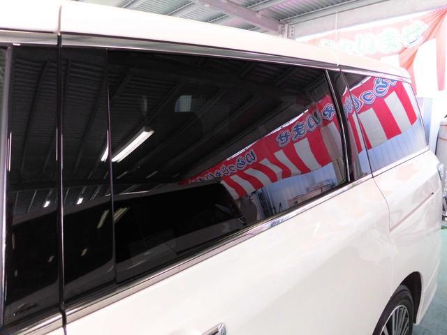 「日産」「エルグランド」「ミニバン・ワンボックス」「沖縄県」の中古車63