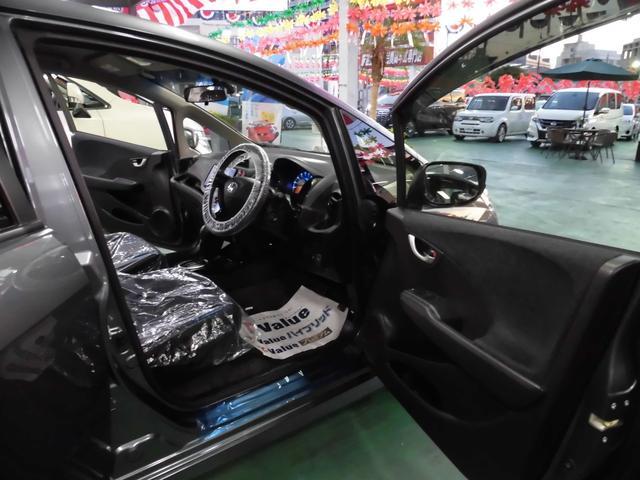 「ホンダ」「フィット」「ステーションワゴン」「沖縄県」の中古車7