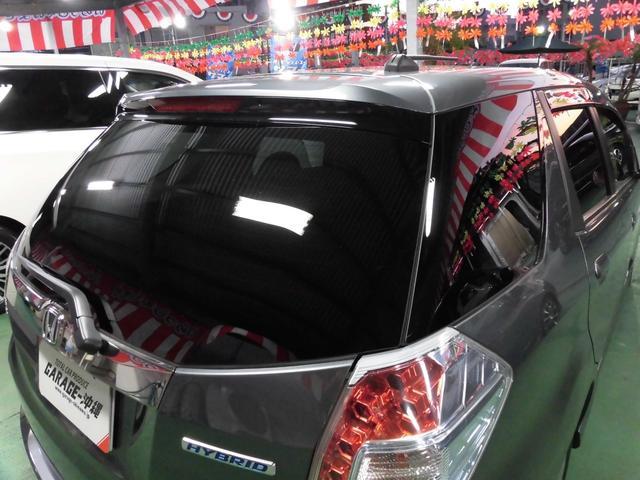 「ホンダ」「フィット」「ステーションワゴン」「沖縄県」の中古車36
