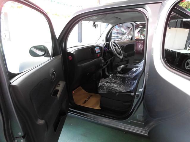 「日産」「キューブ」「ミニバン・ワンボックス」「沖縄県」の中古車17
