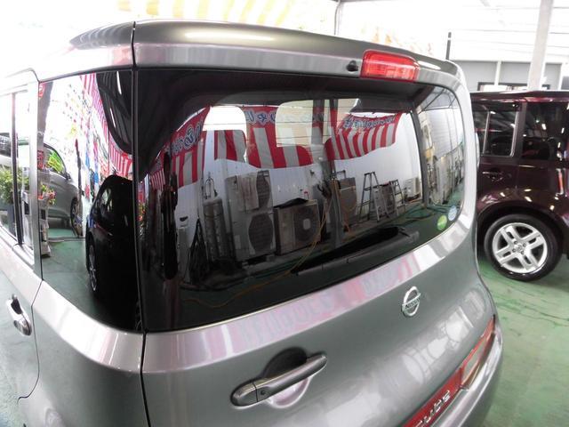 「日産」「キューブ」「ミニバン・ワンボックス」「沖縄県」の中古車53