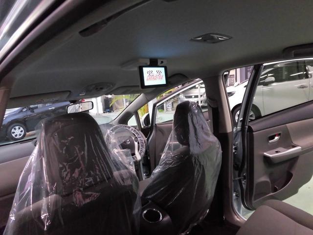 「トヨタ」「プリウスα」「ミニバン・ワンボックス」「沖縄県」の中古車40