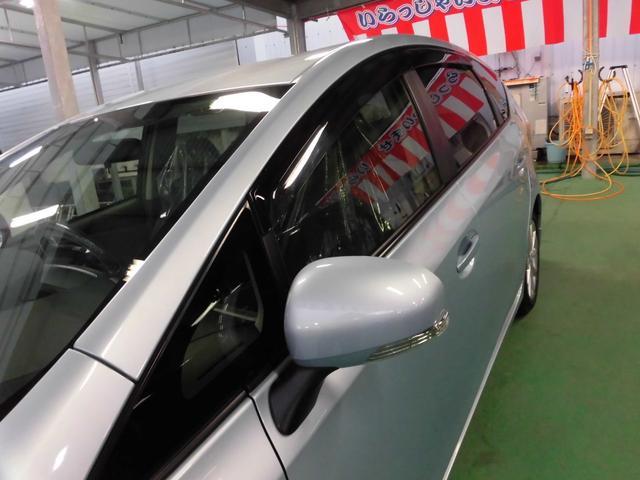 「トヨタ」「プリウスα」「ミニバン・ワンボックス」「沖縄県」の中古車69