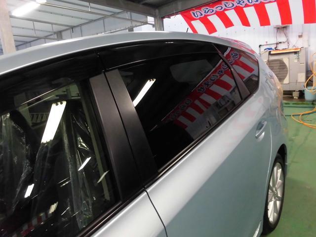 「トヨタ」「プリウスα」「ミニバン・ワンボックス」「沖縄県」の中古車70