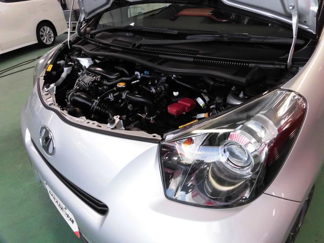 「トヨタ」「iQ」「コンパクトカー」「沖縄県」の中古車11
