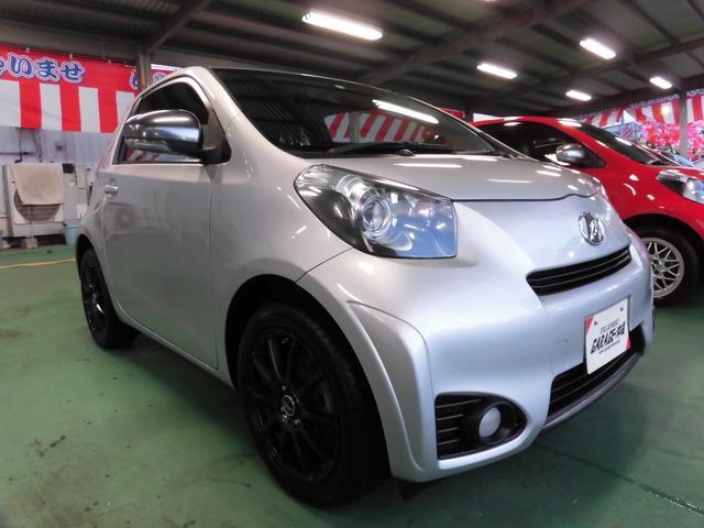 「トヨタ」「iQ」「コンパクトカー」「沖縄県」の中古車35