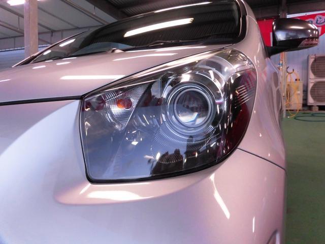 「トヨタ」「iQ」「コンパクトカー」「沖縄県」の中古車48