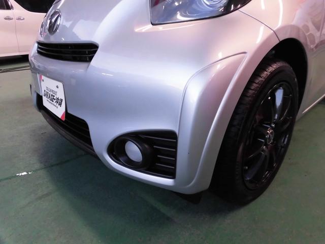 「トヨタ」「iQ」「コンパクトカー」「沖縄県」の中古車49