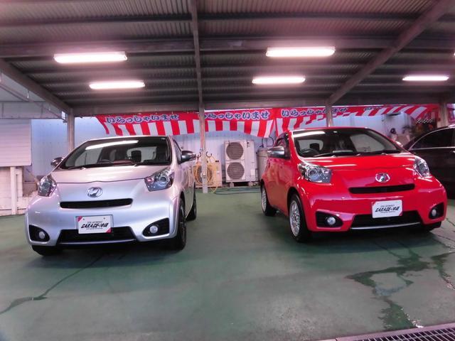 「トヨタ」「iQ」「コンパクトカー」「沖縄県」の中古車67