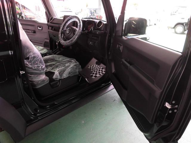 「スズキ」「ジムニーシエラ」「SUV・クロカン」「沖縄県」の中古車9