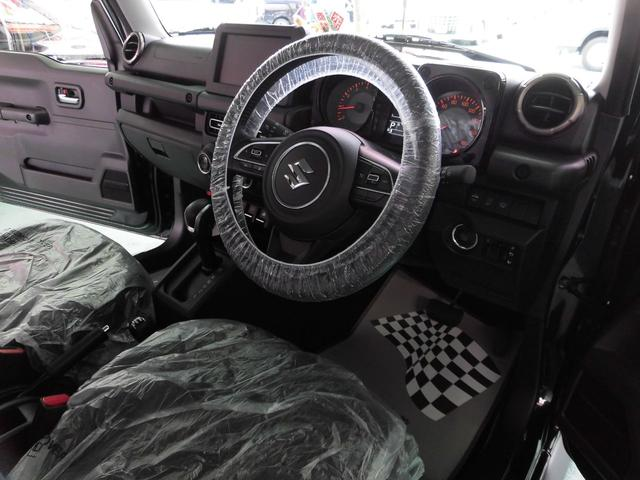 「スズキ」「ジムニーシエラ」「SUV・クロカン」「沖縄県」の中古車10