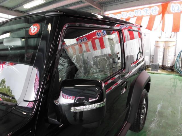 「スズキ」「ジムニーシエラ」「SUV・クロカン」「沖縄県」の中古車38
