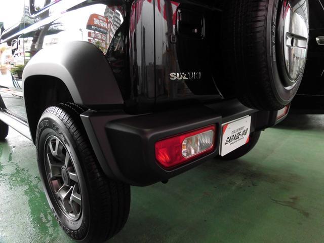 「スズキ」「ジムニーシエラ」「SUV・クロカン」「沖縄県」の中古車40