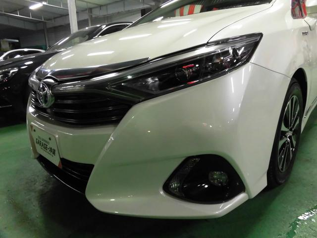 「トヨタ」「SAI」「セダン」「沖縄県」の中古車61