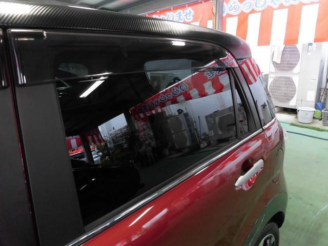 アクティバG プライムコレクション SAIII SDナビ&フルセグTV・LEDライト・バーフレザー(63枚目)