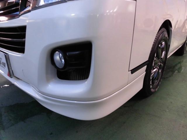 「日産」「NV350キャラバン」「その他」「沖縄県」の中古車58