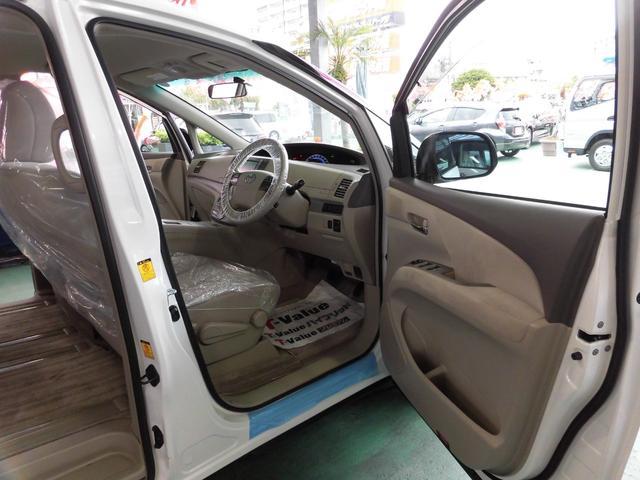 「トヨタ」「エスティマ」「ミニバン・ワンボックス」「沖縄県」の中古車11