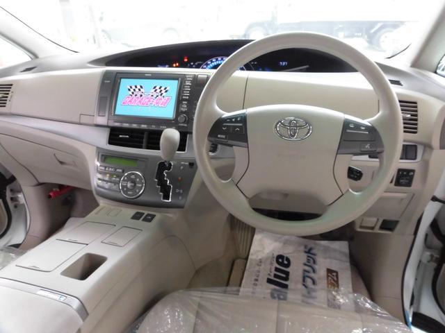 「トヨタ」「エスティマ」「ミニバン・ワンボックス」「沖縄県」の中古車16