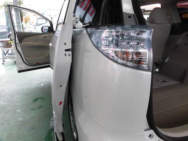 「トヨタ」「エスティマ」「ミニバン・ワンボックス」「沖縄県」の中古車49