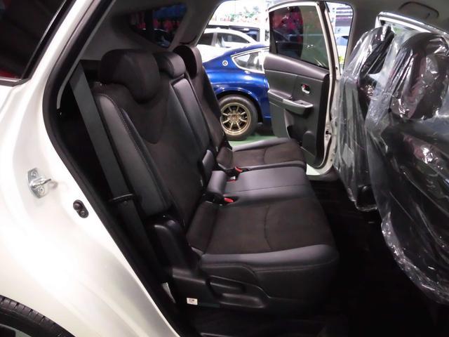 「トヨタ」「プリウスα」「ミニバン・ワンボックス」「沖縄県」の中古車23