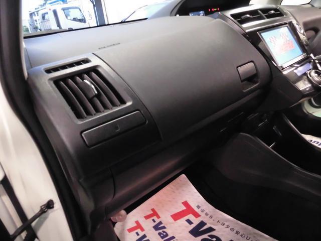 「トヨタ」「プリウスα」「ミニバン・ワンボックス」「沖縄県」の中古車29