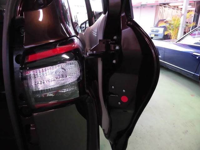 ハイブリッドG HDDナビ&ワンセグ・LEDライト・バックカメラ・ツインパワードア(30枚目)