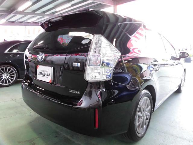 「トヨタ」「プリウスα」「ミニバン・ワンボックス」「沖縄県」の中古車47