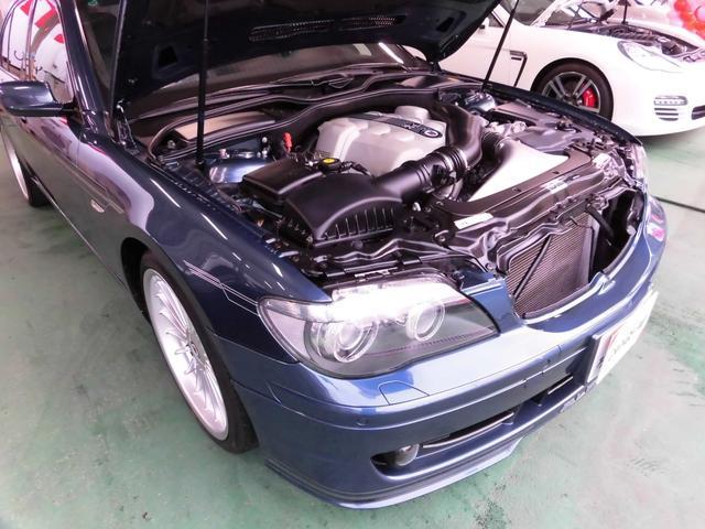 「BMWアルピナ」「B7」「セダン」「沖縄県」の中古車4