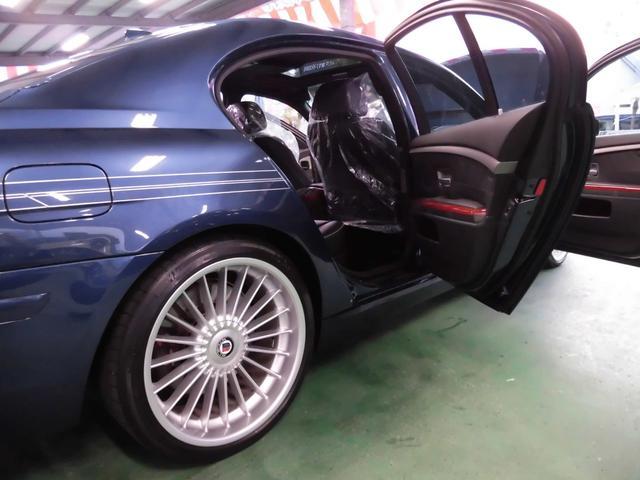 「BMWアルピナ」「B7」「セダン」「沖縄県」の中古車35