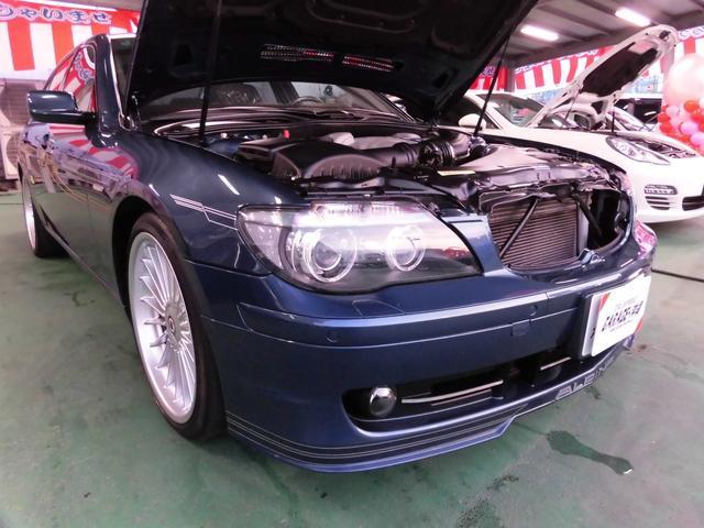 「BMWアルピナ」「B7」「セダン」「沖縄県」の中古車38