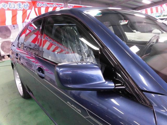 「BMWアルピナ」「B7」「セダン」「沖縄県」の中古車40
