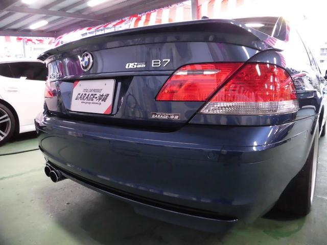 「BMWアルピナ」「B7」「セダン」「沖縄県」の中古車44