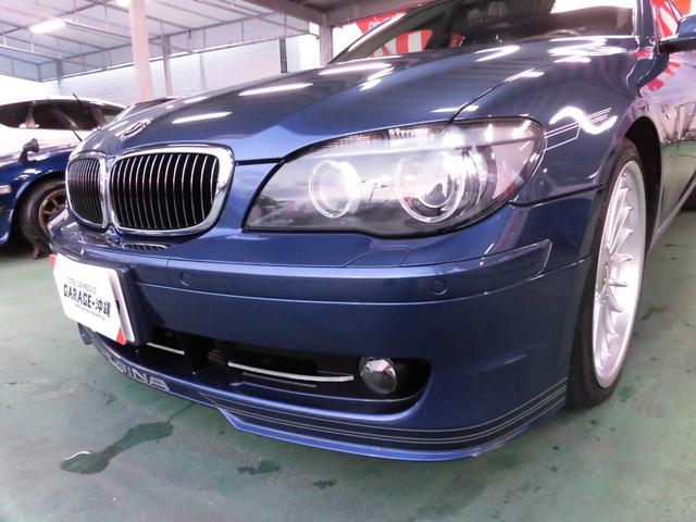 「BMWアルピナ」「B7」「セダン」「沖縄県」の中古車46