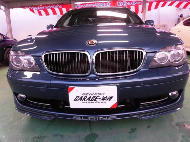 「BMWアルピナ」「B7」「セダン」「沖縄県」の中古車47