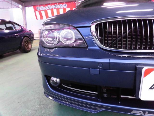 「BMWアルピナ」「B7」「セダン」「沖縄県」の中古車49