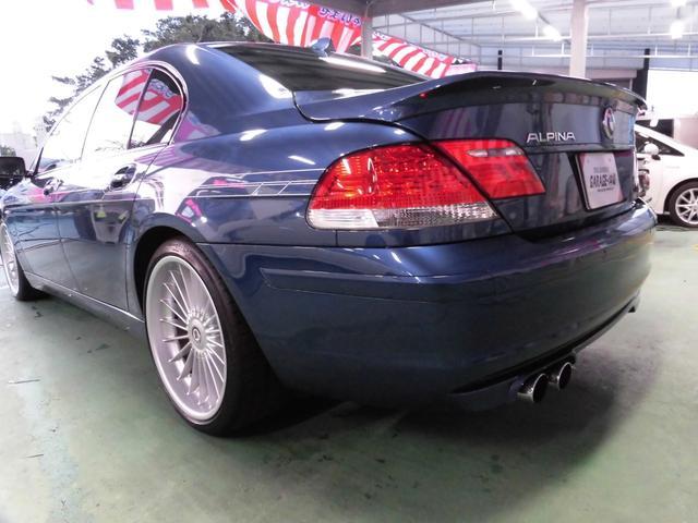 「BMWアルピナ」「B7」「セダン」「沖縄県」の中古車56