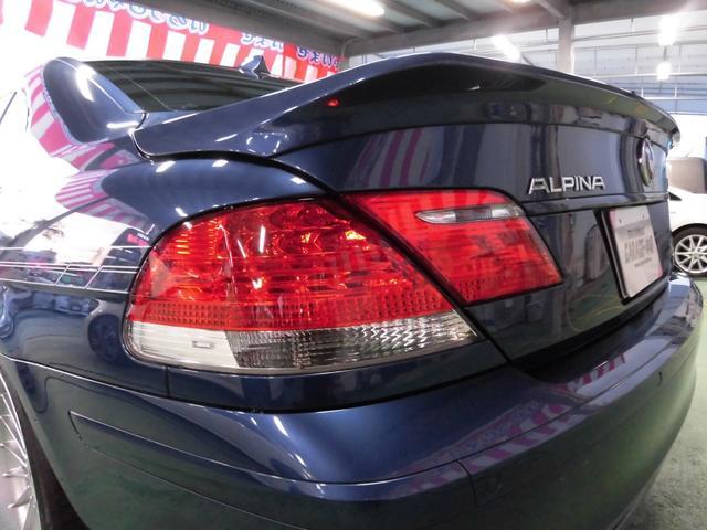 「BMWアルピナ」「B7」「セダン」「沖縄県」の中古車57