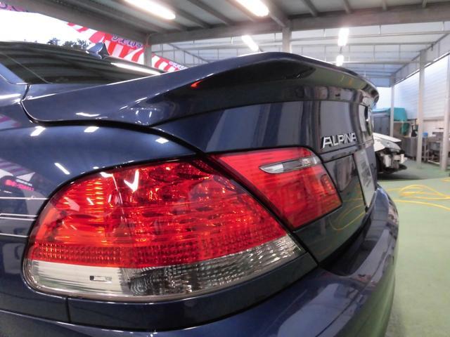 「BMWアルピナ」「B7」「セダン」「沖縄県」の中古車65