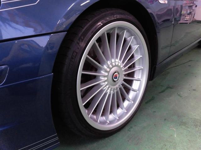 「BMWアルピナ」「B7」「セダン」「沖縄県」の中古車78