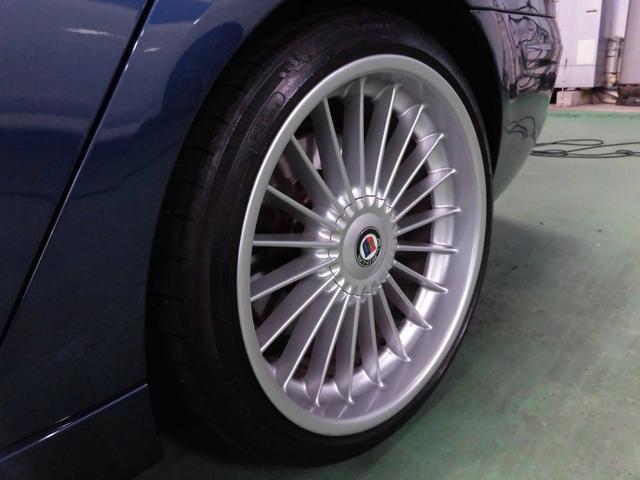 「BMWアルピナ」「B7」「セダン」「沖縄県」の中古車79