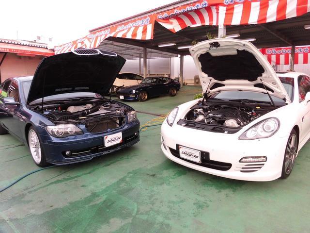 「BMWアルピナ」「B7」「セダン」「沖縄県」の中古車80
