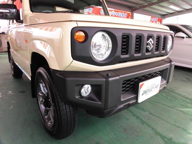 「スズキ」「ジムニー」「コンパクトカー」「沖縄県」の中古車39