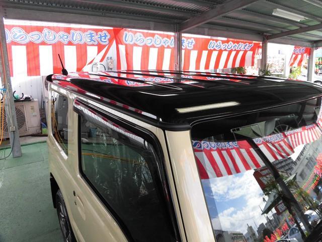 「スズキ」「ジムニー」「コンパクトカー」「沖縄県」の中古車44