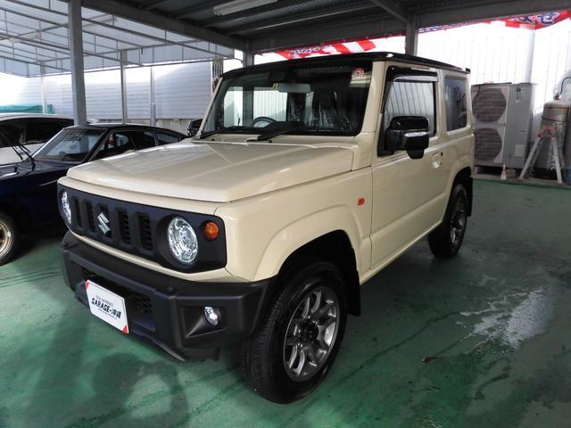 「スズキ」「ジムニー」「コンパクトカー」「沖縄県」の中古車51