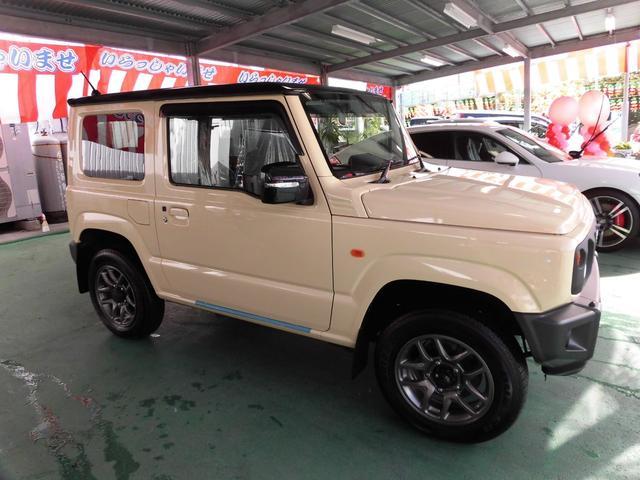 「スズキ」「ジムニー」「コンパクトカー」「沖縄県」の中古車65